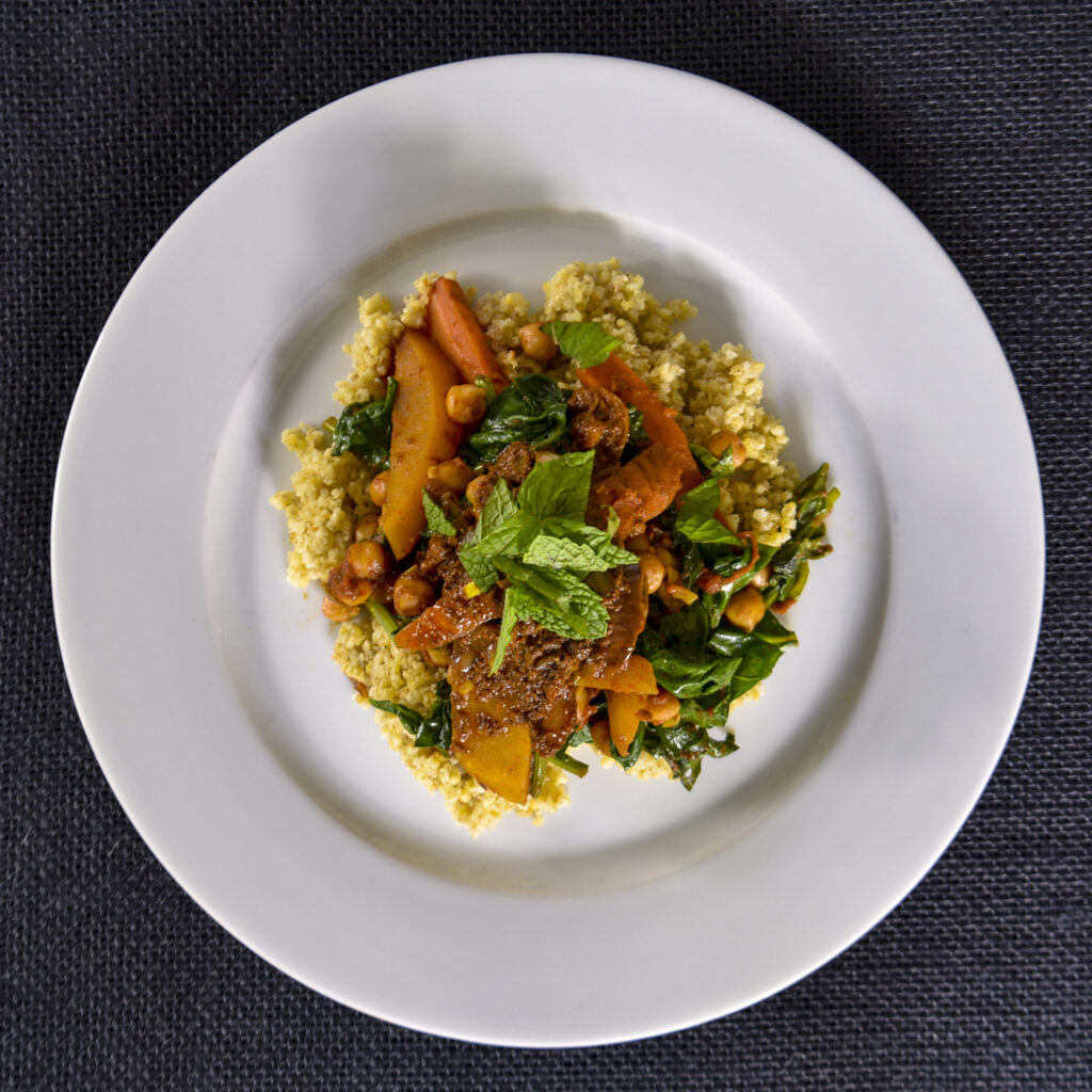 Delicious, healthy, sustainable, and vegan meal kits; Delivered in Boston, MA!